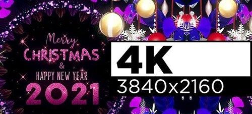 Merry Christmas & Happy New Year 29701080