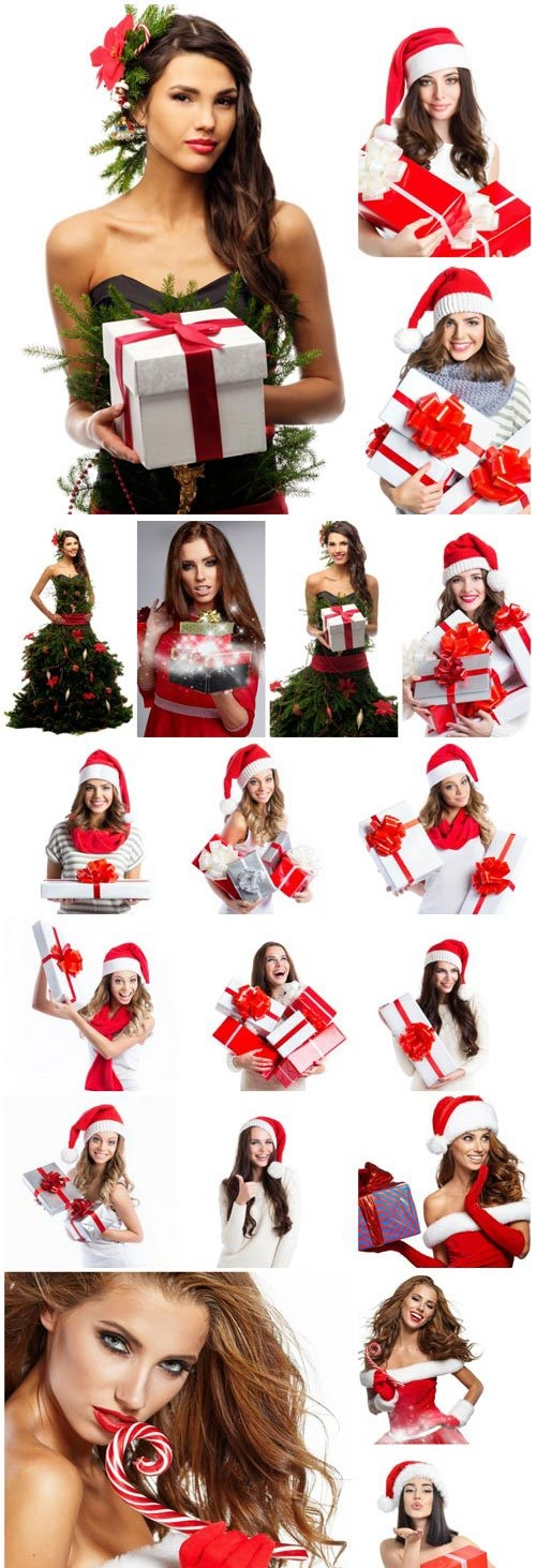 New Year and Christmas stock photos - 16