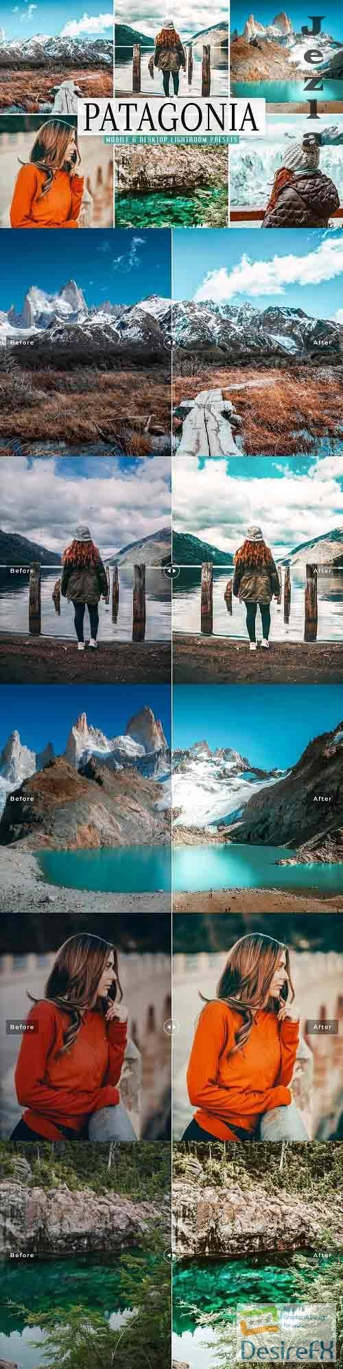 Patagonia Pro Lightroom Presets - 5669983 - Mobile & Desktop