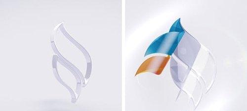 3D Elegant Logo 29918453