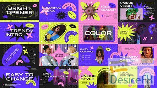 Calliope | Typography Fashion Opener 30139130