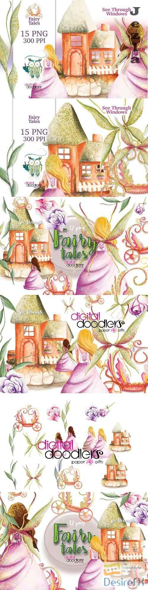 Fairy Tales - 81168