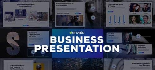International Business Presentation 23923492