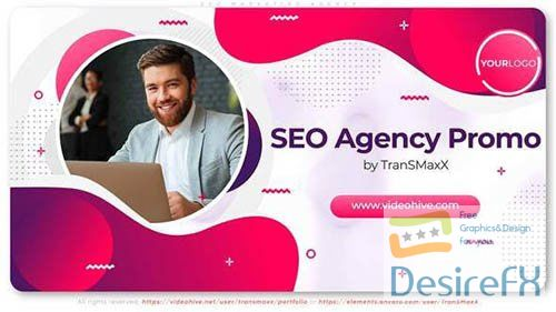 SEO Marketing Agency Promotion 30180722