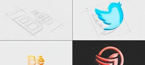 Sketch Logo Reveal 22674762