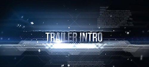 Trailer Intro 12497396