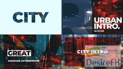 City Intro 28172151