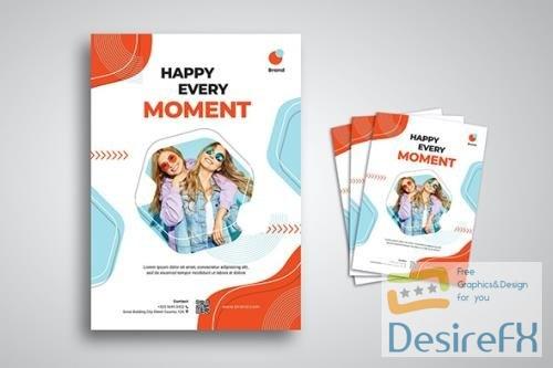 Happy Flyer