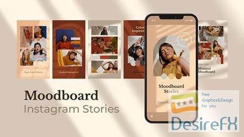 Moodboard Minimal Instagram Stories 30781401