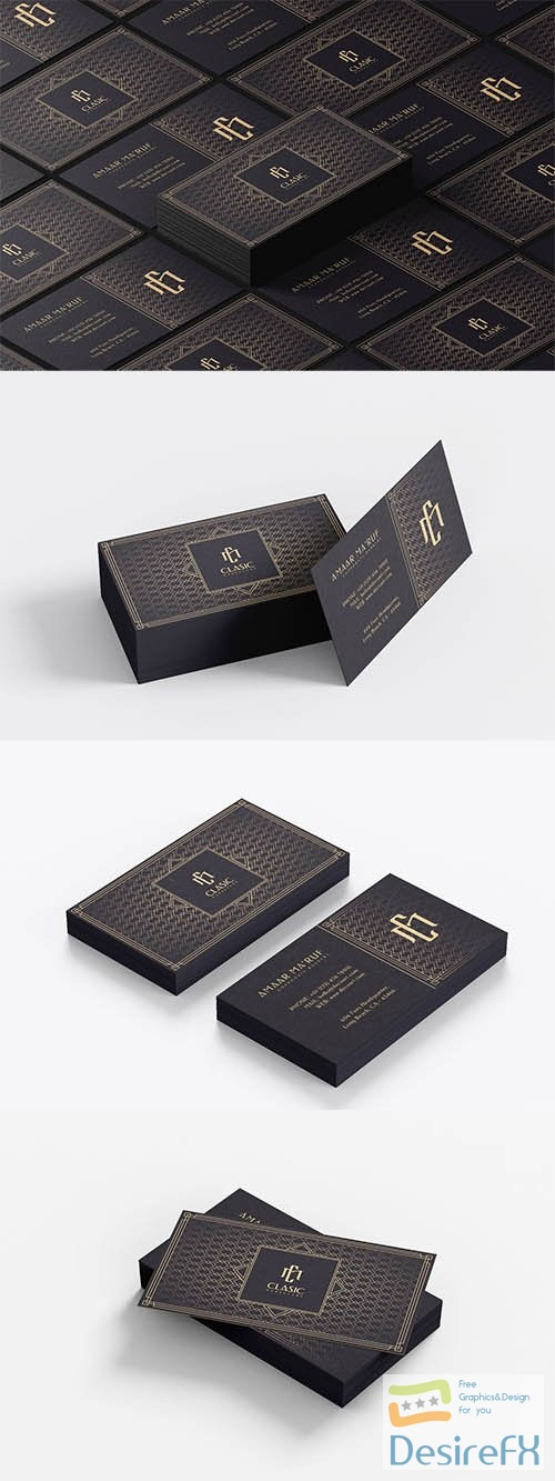 Creative Business Card Vol.7