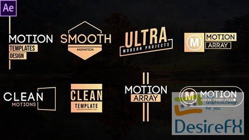 Clean Motion Titles 33558831