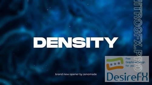 Density - Abstract Opener 33561240