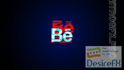 Fast Logo Reveal 33546615