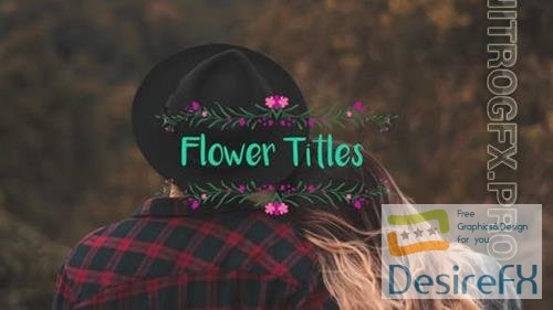 Flower Titles 33271545
