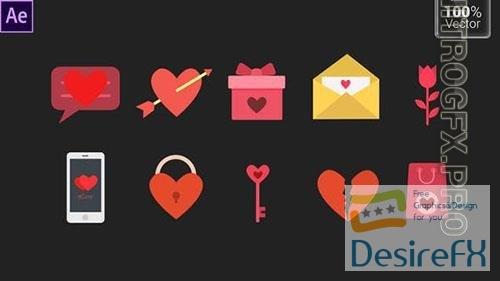 Love Animated Icon 33568952