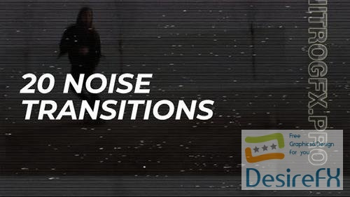 Noise Transitions 33258019